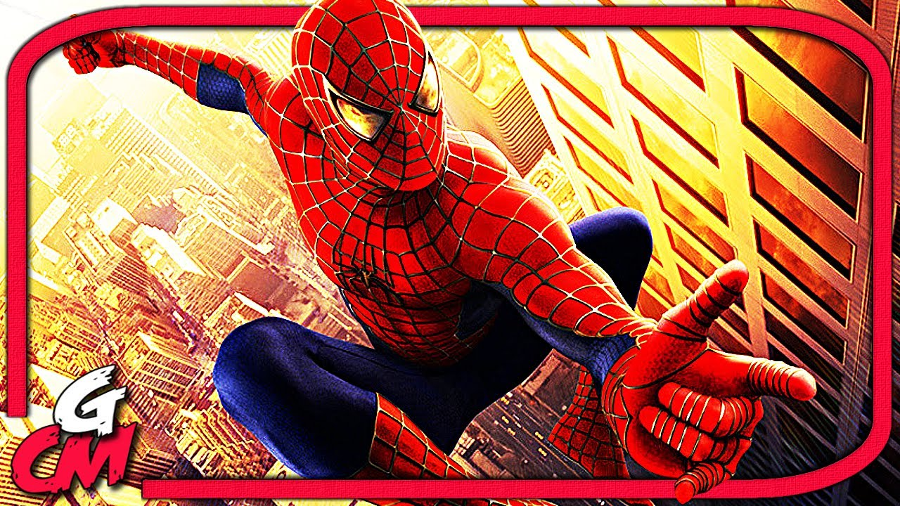 Spider Man 2 Ita Film Completo Del Gioco Youtube