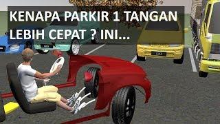 Download Video CARA PARKIR MASUK DEPAN TRIK MASUK MULUS MP3 3GP MP4