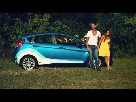2014 Ford Fiesta Commercial- La La Love- Fiesta Movement