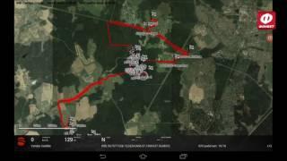 #17 Рубрика Проверено на себе. Тестируем новую версию навигационной программы Rally Navigator.