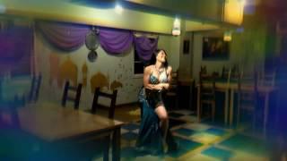 ベリーダンスショーとペルシャ料理@PARS CUISINE