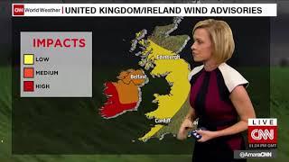 Storm Ophelia latest news
