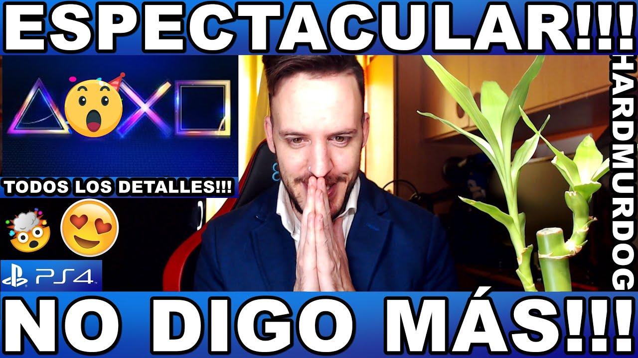 ¡¡¡JUEGAZO GRATIS PARA SIEMPRE/PS4!!!