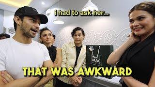 Confronting Artista Vloggers (ft. Bea Alonzo + Iya Villanueva)
