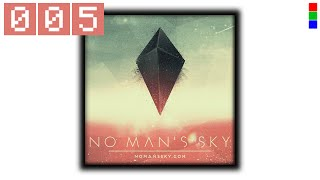 No Man's Sky Let's Play german #005 ■ Interstellarer Handel ■ Gameplay german