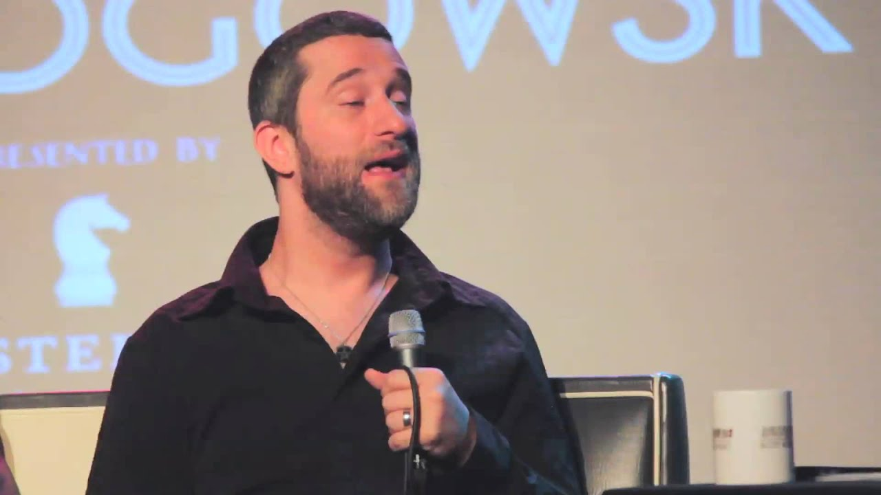 Dustin Diamond - Page 2 - The Hollywood Gossip