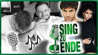Sing zu Ende! Gesang mit HERZ feat Inscope21 (extrem emotional)