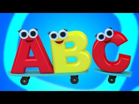 Canzone dell'Alfabeto ABC | imparare alfabeti | Italian ABC Song | Italian Phonics Song