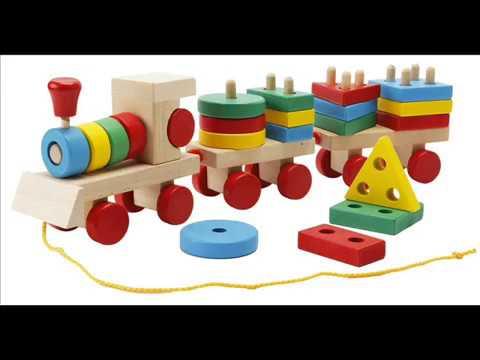 Educational Wooden Toys In Pakistan Babytoys Pk Youtube