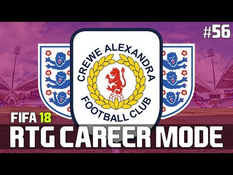 FIFA 18 RTG Career Mode | Episode 56 | FA CUP FINAL & 2ND LE