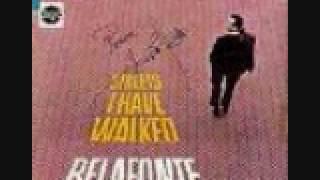 Come Away Melinda  by Harry Belafonte