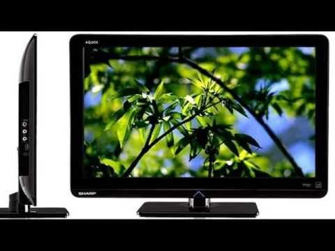 Sharp LED HD TV LC32LE240M