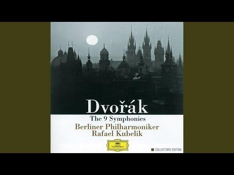 Dvorák: The Wood Dove, Op.110