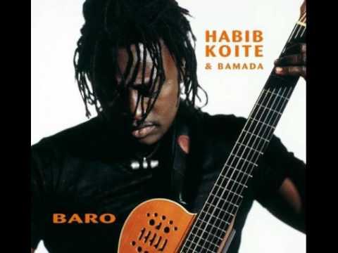 Habib Koité and Bamada - Sambara