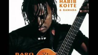habib koité and bamada sambara