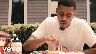 [5.18 MB] J. Cole - Crooked Smile ft. TLC (Official Music Video)