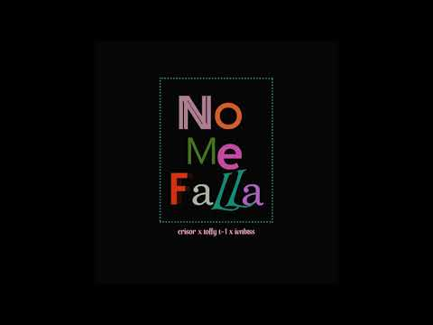 Crisor ft. Toffy - No me falla (Prod. Ivnbtss)