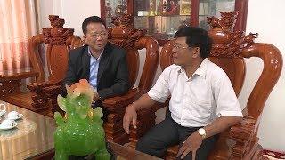 Tin Tức 24h: Tết ở làng xuất ngoại Nhân Trạch, Quảng Bình