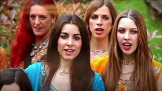 THE SILVER SNAILS - AVE MARIA A ZIO VIRGILIO [OFFICIAL VIDEO]