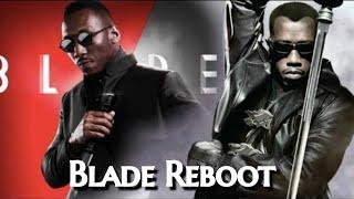 BLADE Film Reboot Confirmed By MCU?    In Hindi   