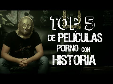 TOP 5 DE PELÍCULAS PORNO | Lumiere Reviews