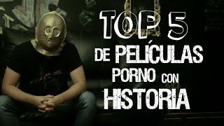 TOP 5 DE PELÍCULAS PORNO | Lumiere Reviews thumbnail