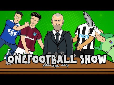 442oons ► How PSG can win the UCL + Ramos reacts to Ajax defeat ► Onefootball Show