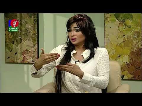 Ferdous Bappy & Shimla | BanglaVision Program | Sokal Belar Roddur | Ep-1094 | Arif Hossain