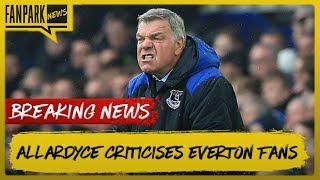 Everton Fans Criticised | Marcos Alonso | Pochettino - FanPark News