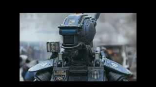 Робот по имени Чаппи Трейлер 2015