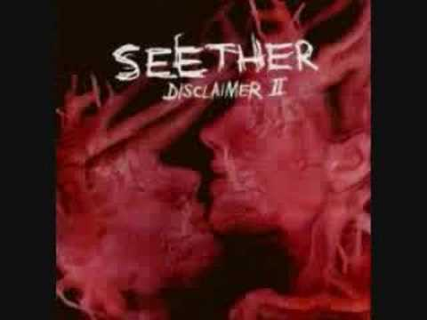 Seether Sold Me Demo
