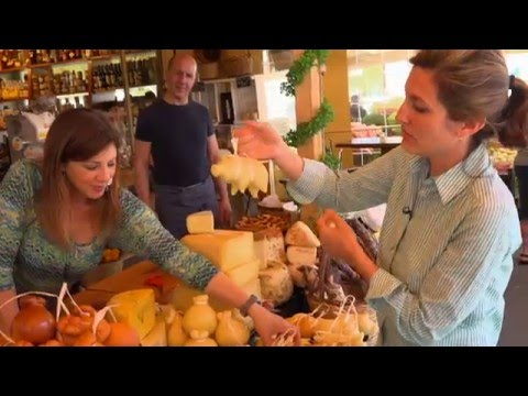 Mike Colameco's Real Food SICILY  Vol 2
