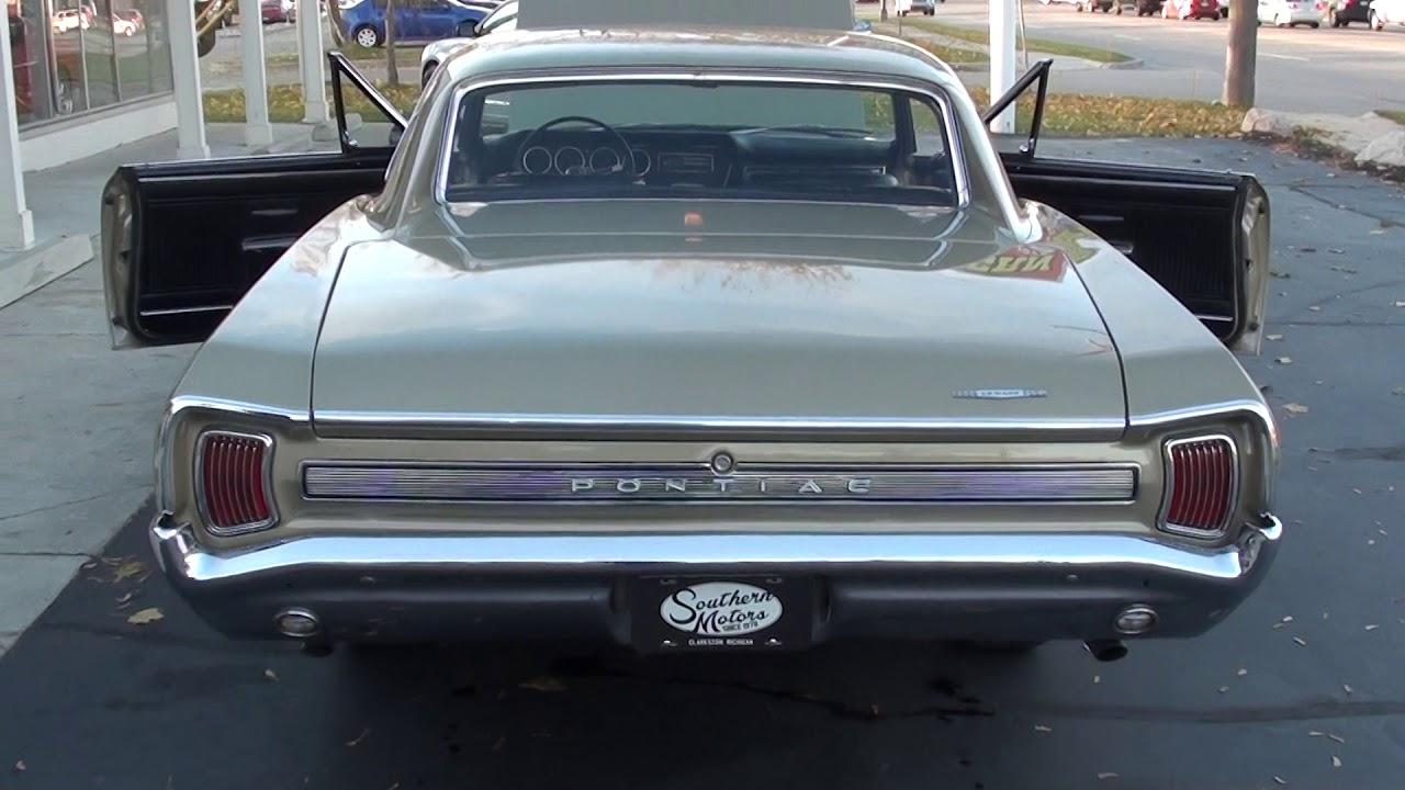 1966 pontiac lemans 28 900 00 [ 1280 x 720 Pixel ]