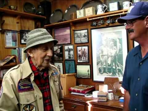 Bill McGuire, A National Treasure