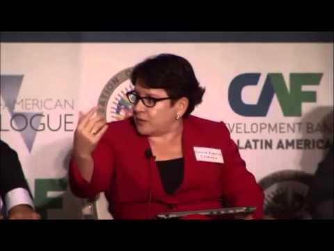 XVII Annual CAF Conference: Pursuing Innovation & Entrepreneurship in Latin America (SPN)