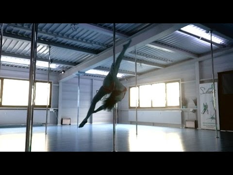 Massive Attack  Angel  Pole Dance