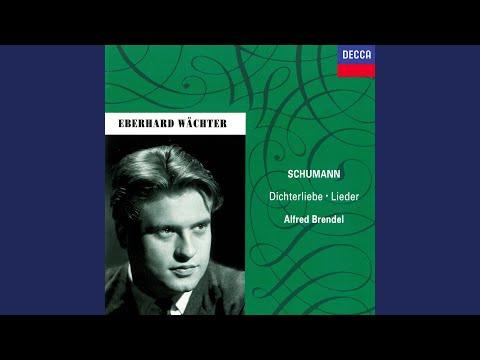 Schumann: Dichterliebe, Op.48 - 3. Die Rose, die Lilie, die Taube, die Sonne
