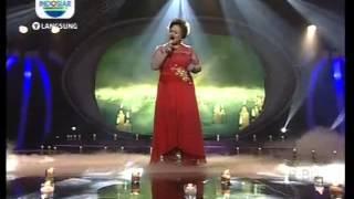 Video Aty - Zaenal - Konser Final 3 Besar part 2 - DAcademy Indonesia download MP3, 3GP, MP4, WEBM, AVI, FLV Desember 2017