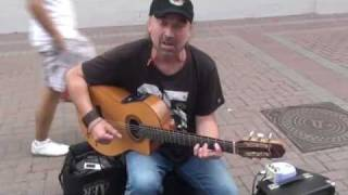 �������� ���� Анатолий Семочкин гитарный мастер-класс ������