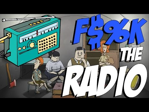 60 Seconds! : F#%K THE RADIO! - Let's Play