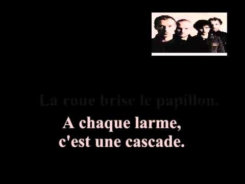 Coldplay - Paradise (Traduction française)