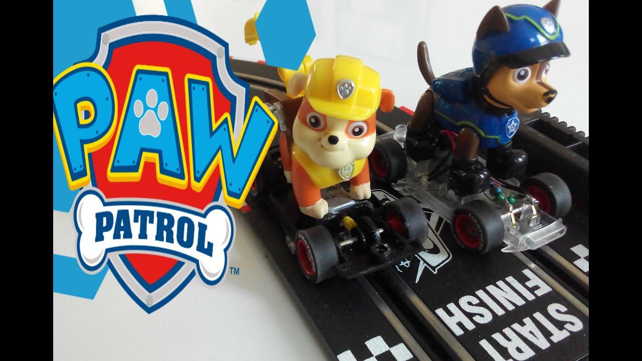 paw patrol filme stream