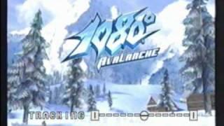 1080 Avalanche (GC) Gameplay