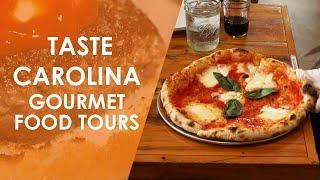 Baixar Taste Carolina Gourmet Food Tour in Durham, NC   North Carolina Weekend   UNC-TV