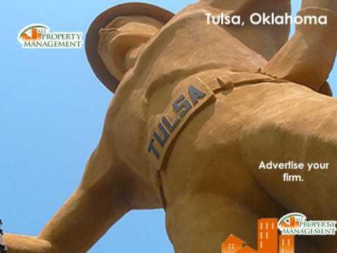 Tulsa, (OK) Property Management Guide