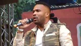 Assassin (Part 1) 2015 Reggae Jam