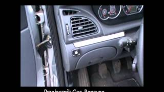Lovato Smart Citroen C5  www.stacjakontroli.com Stacja Kontroli Pojazdów Radonice
