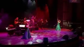 Analise Rios & Allison Marquez - Let Me Be Your Star  (Smash)