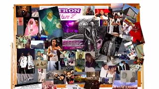 Cam'ron - This is My City feat. Max B (Official Music Visualizer)