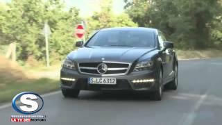 Nuova Mercedes-Benz CLS Shooting Brake: ecco il nuovo modo di interpretare le station wagon